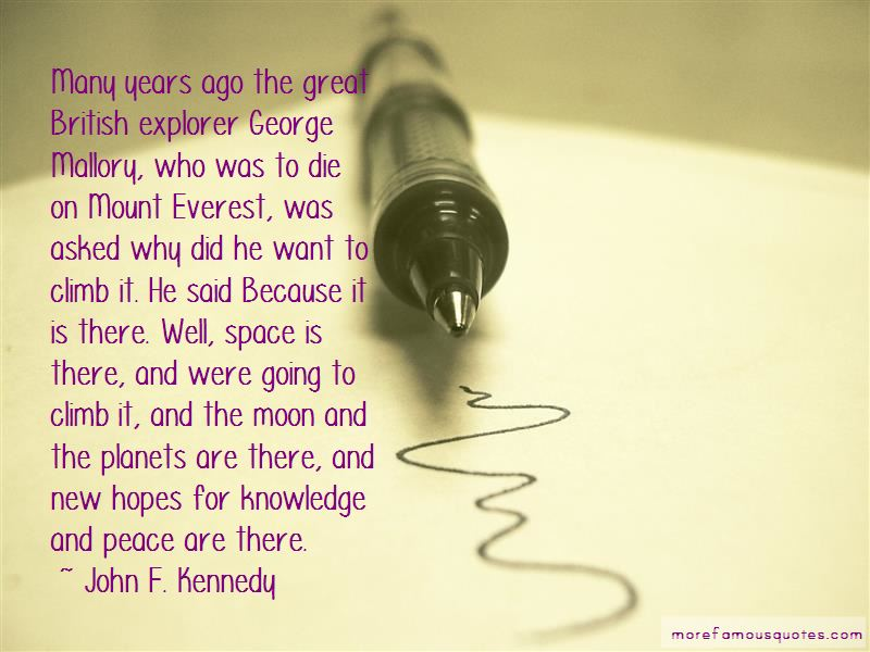 Quotes About Planets