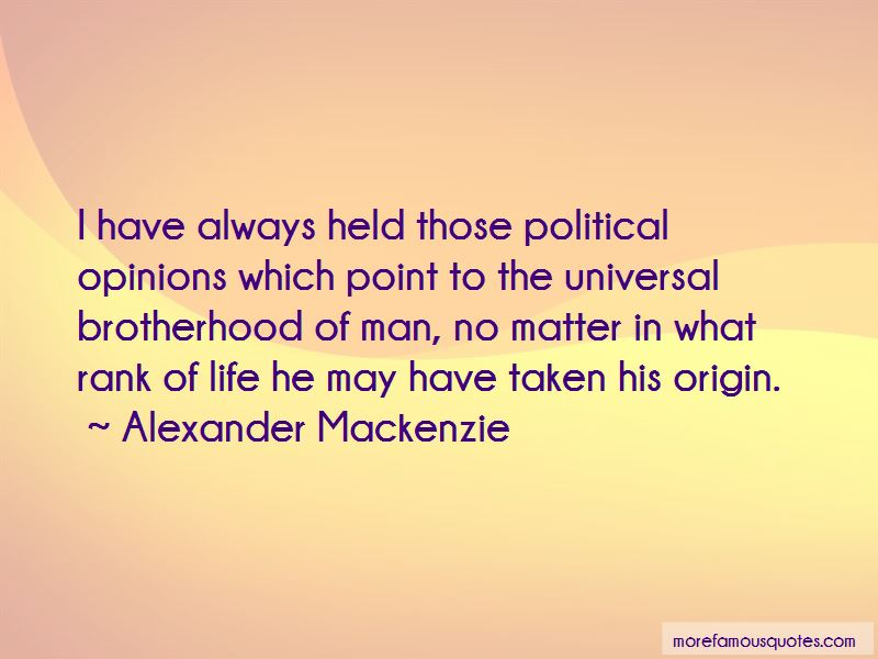 Quotes About Political Opinions Top 93 Political Opinions Quotes