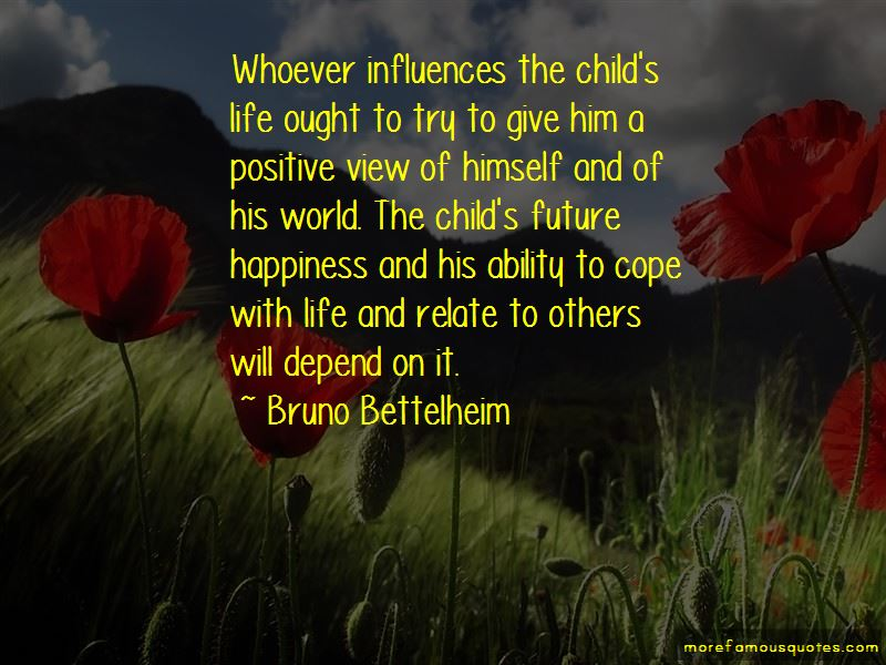 Positive Influences In Life Quotes Pictures 4