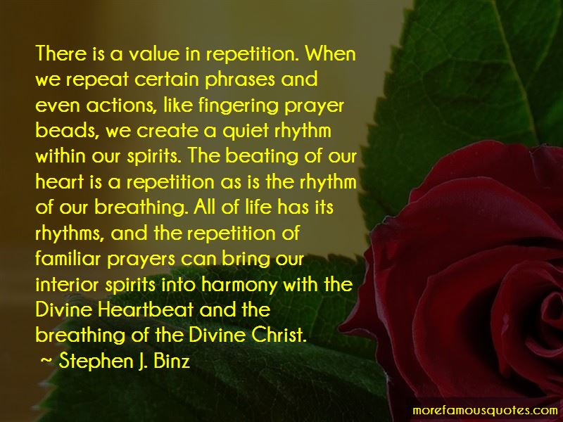 Quotes About Prayer Beads