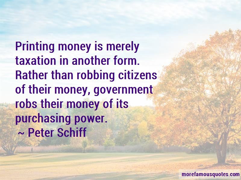 Printing Money Quotes Pictures 3