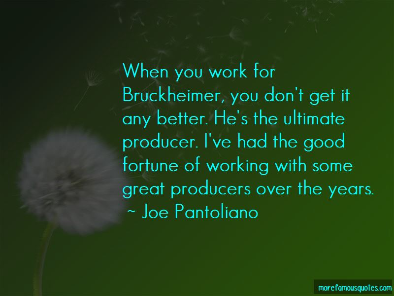 Producers Quotes Pictures 3