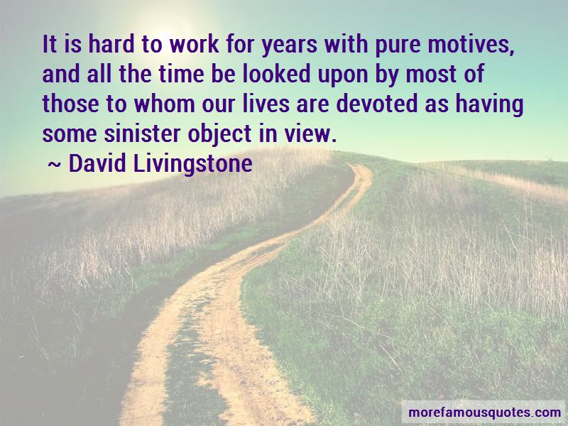 Quotes About Pure Motives
