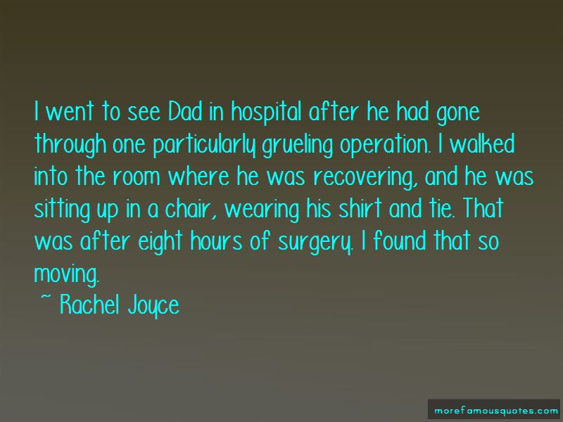 Recovering From Surgery Quotes Pictures 2