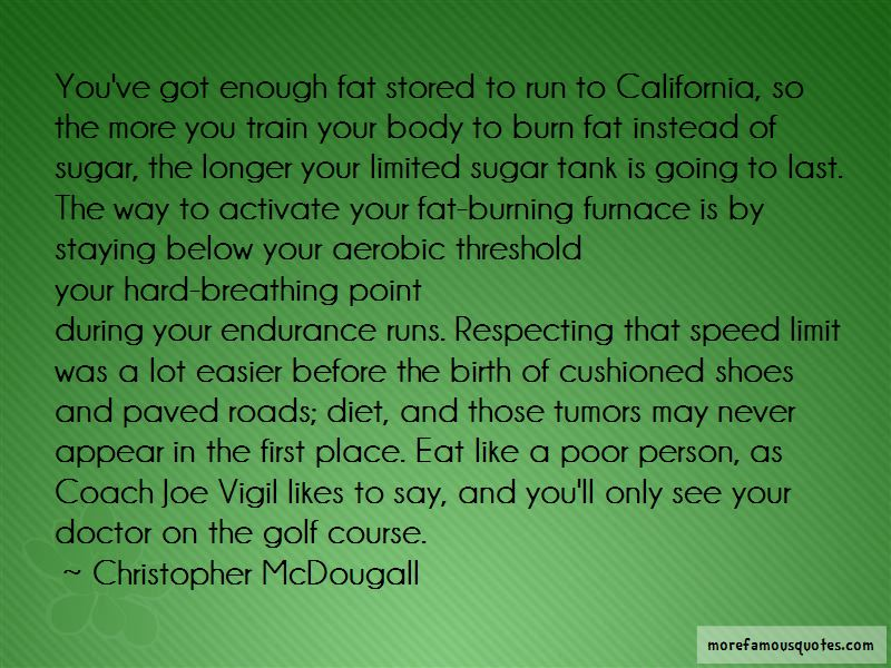 Quotes About Respecting Your Body