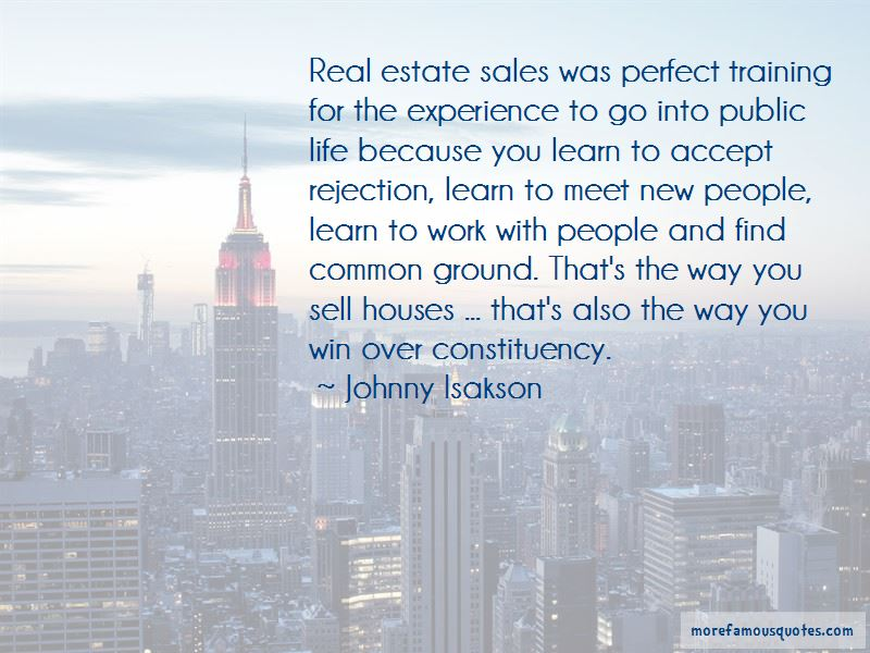 Quotes About Sales Training