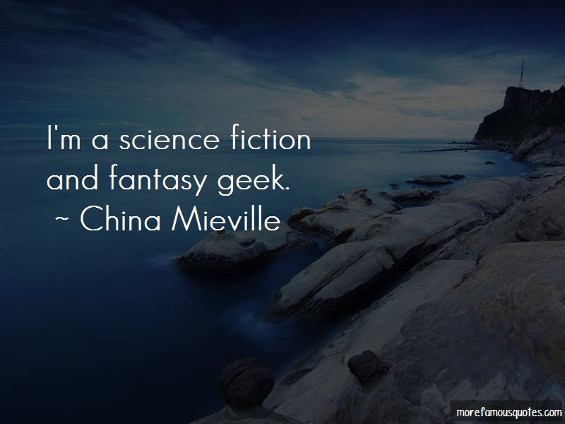 Science Fiction And Fantasy Quotes Pictures 2