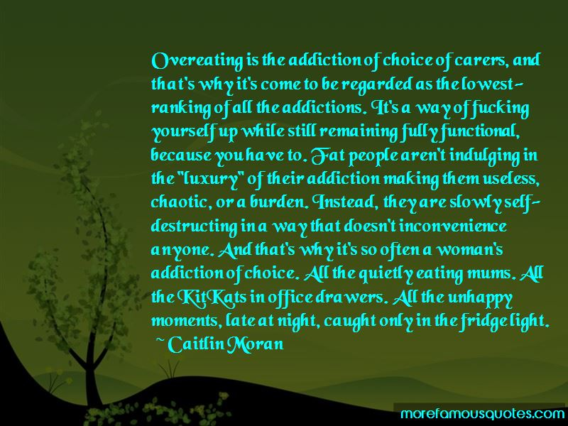 Quotes About Self Destructing