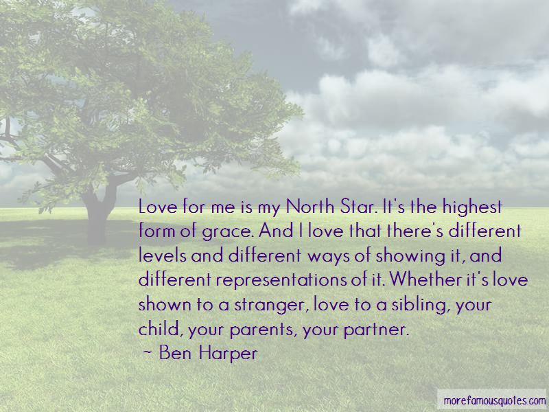 Showing Your Love Quotes Pictures 2