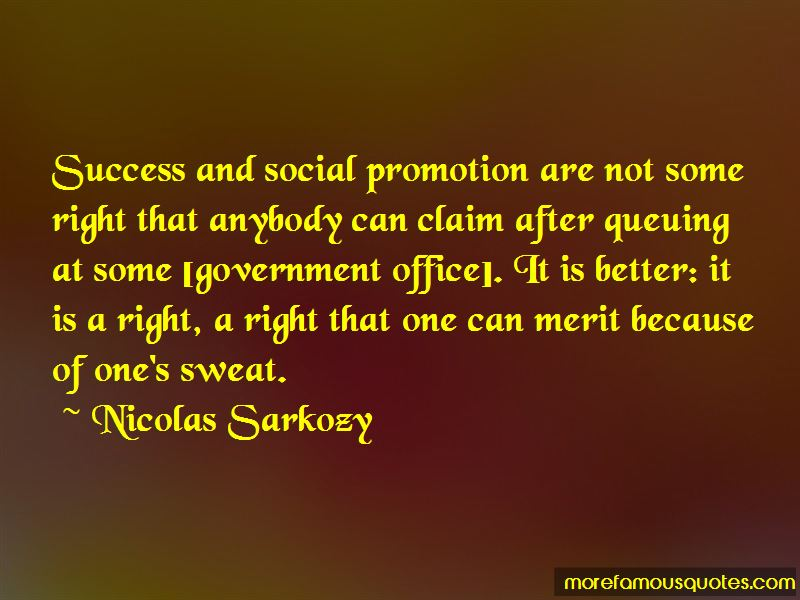 Social Promotion Quotes Pictures 4