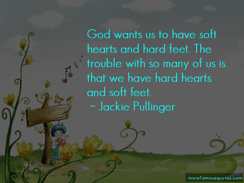 Soft Hearts Quotes Pictures 3