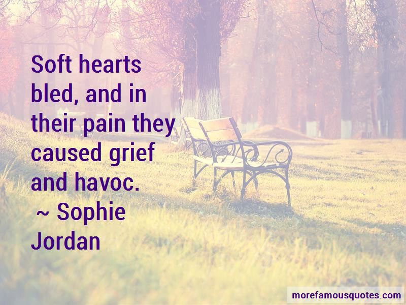 Soft Hearts Quotes Pictures 4