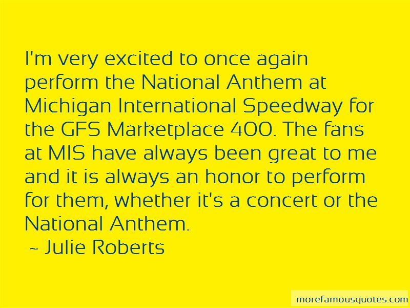 Quotes About Speedway