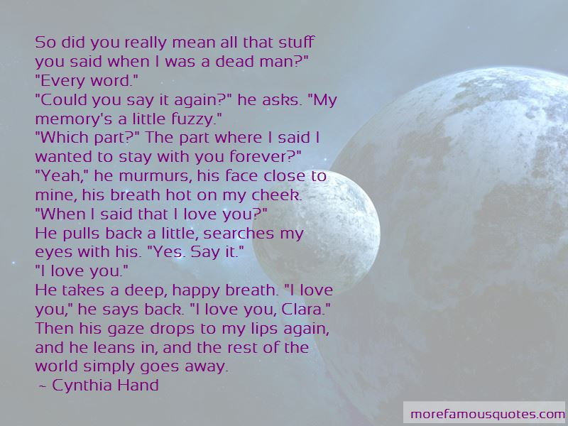 Quotes About Stay Away From My Man