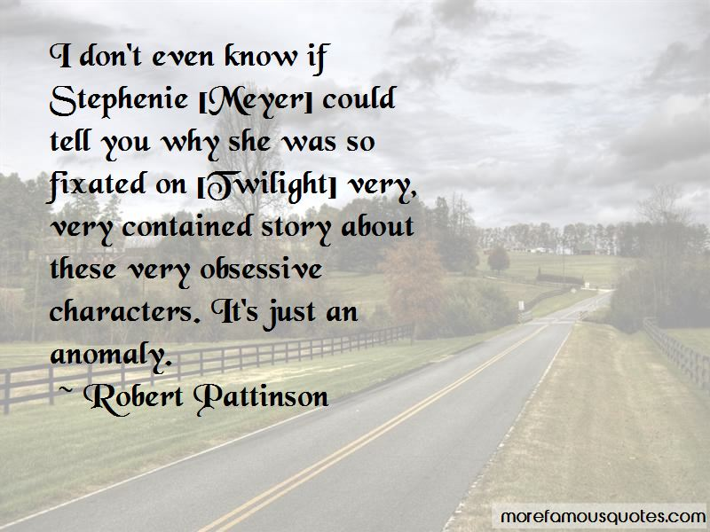 Quotes About Stephenie Meyer