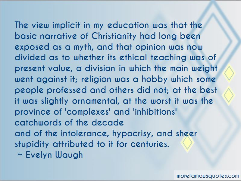 Quotes About Stupidity Of Religion