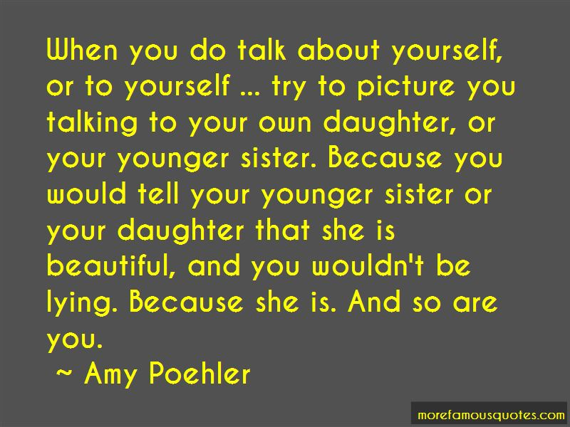Quotes About Talking Yourself Up