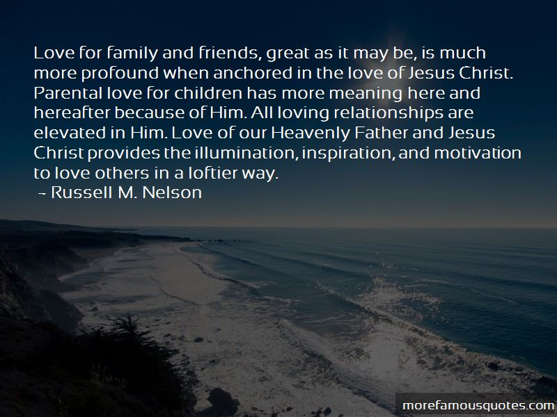 The Love Of Jesus Christ Quotes Pictures 4