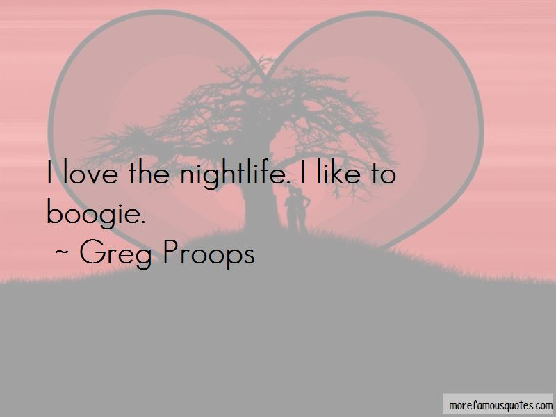 The Nightlife Quotes Pictures 3