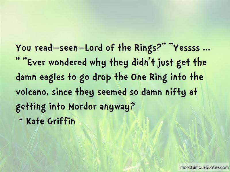 The Ring From Lord Of The Rings Quotes Pictures 3