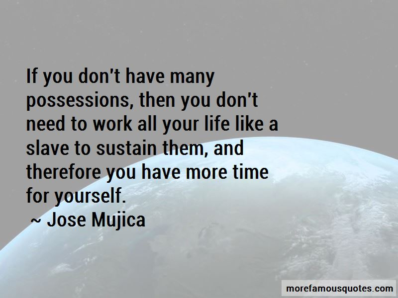 Quotes About Time For Yourself