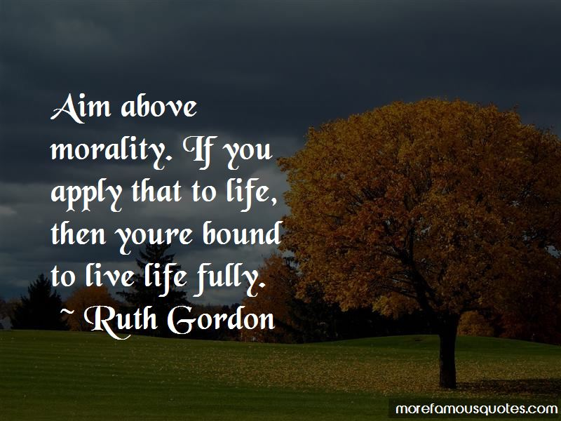 To Live Life Quotes Pictures 3