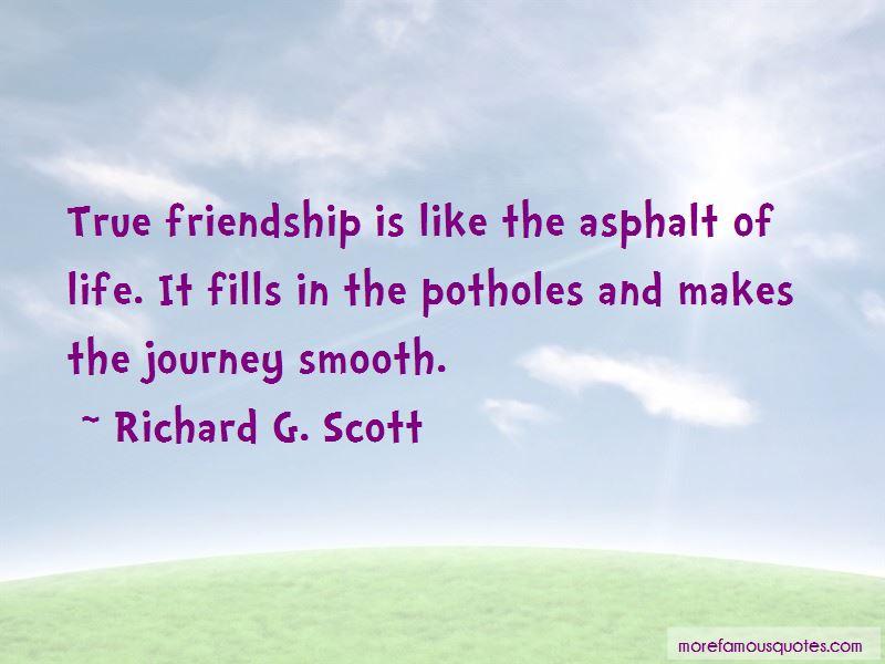 True Friendship Quotes Pictures 4