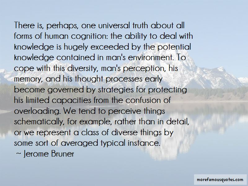 Quotes About Universal Truth