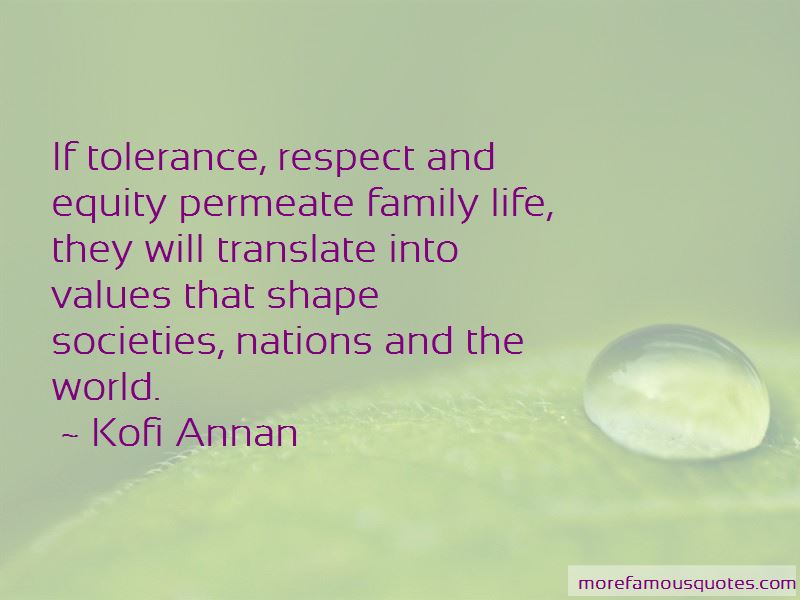 Values And Respect Quotes Pictures 2