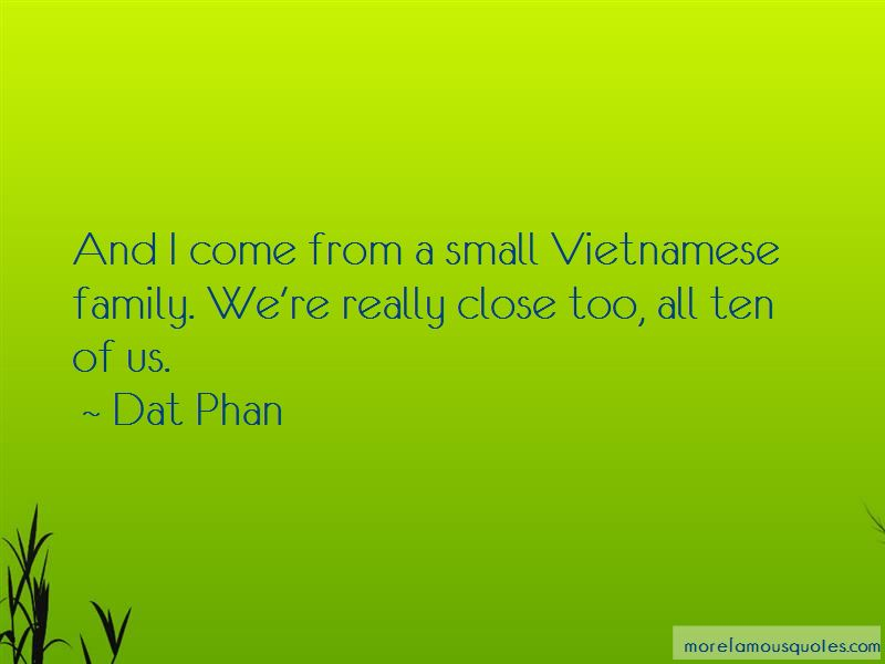 Quotes About Vietnamese