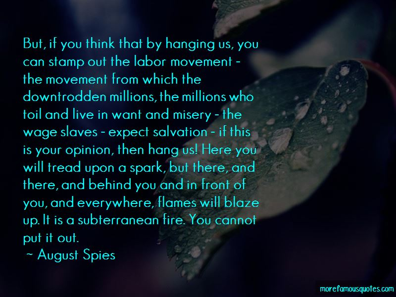 Quotes About Wage Slaves