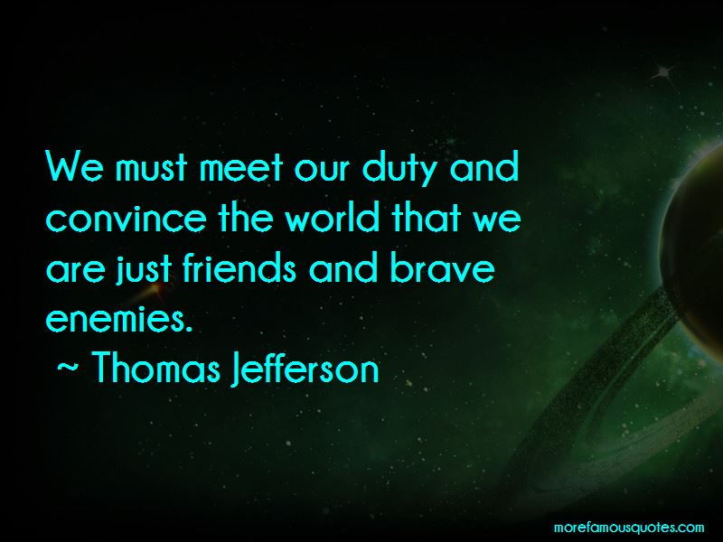 Quotes About We Are Just Friends