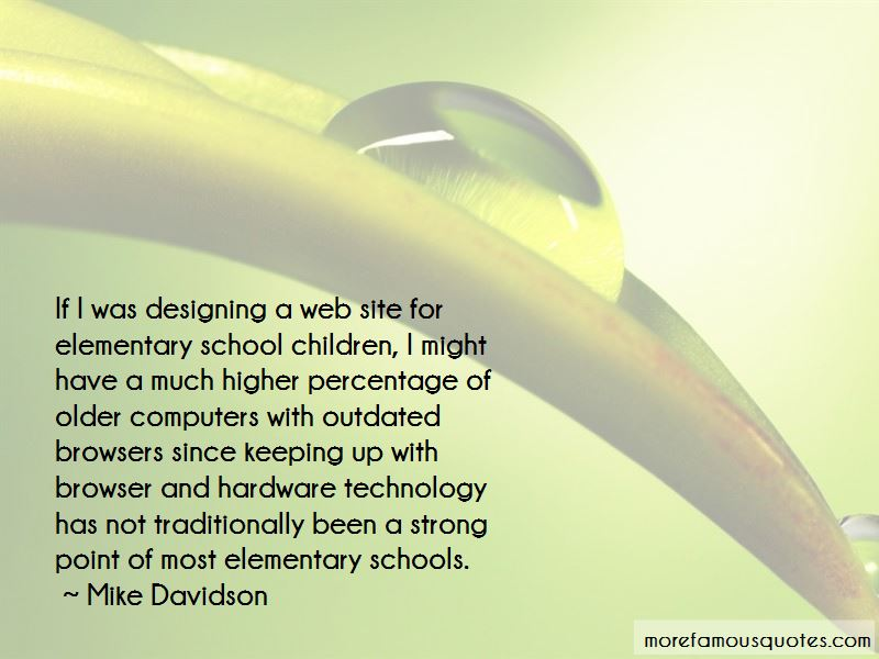 Quotes About Web Designing