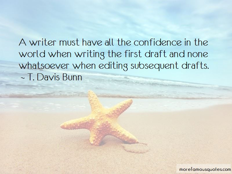 Writing First Drafts Quotes Pictures 2