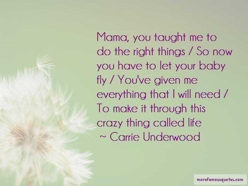 Quotes About Your Baby Mama: top 8 Your Baby Mama quotes ...