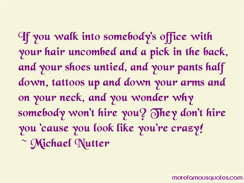 Your Shoes Quotes Pictures 4