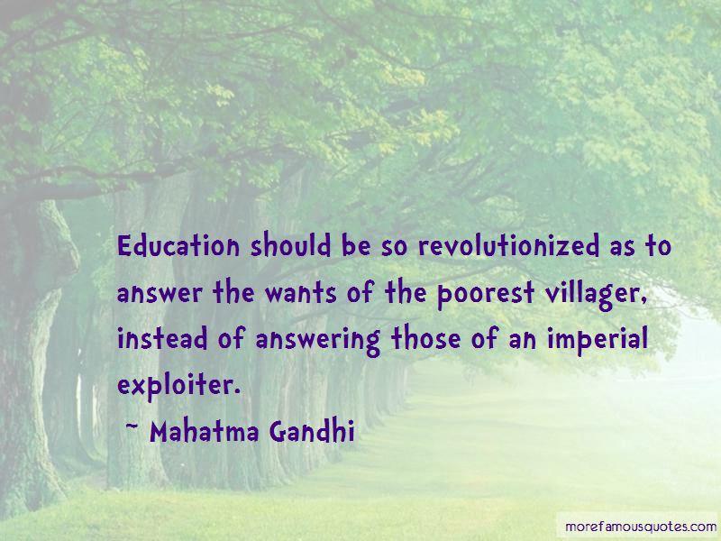 Revolutionized Quotes