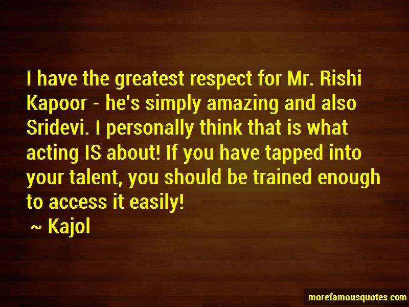 Rishi Kapoor Quotes