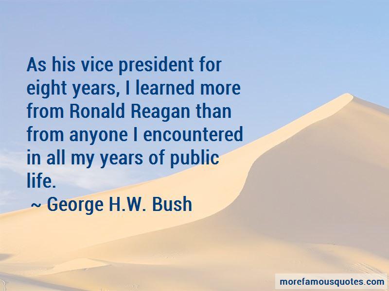 Ronald Quotes