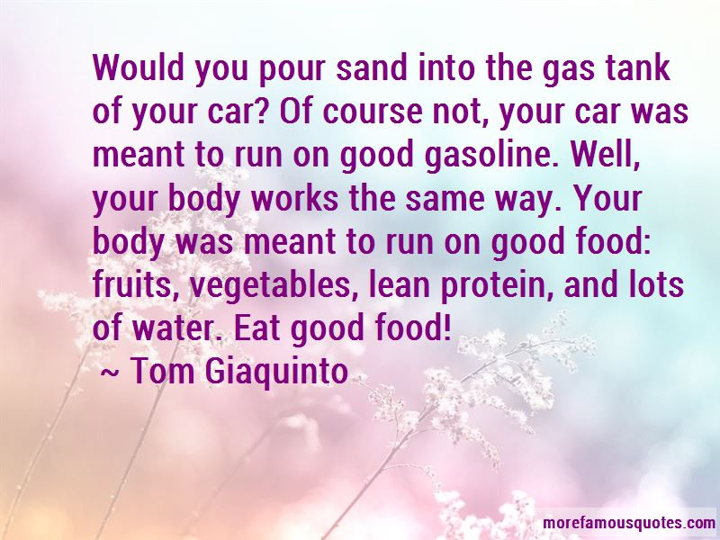 Run To Eat Quotes Pictures 3