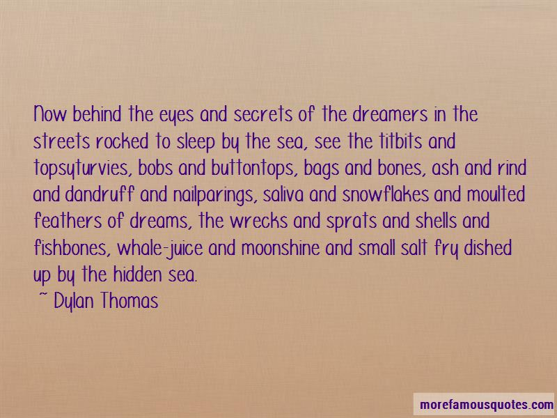 Secrets Behind The Eyes Quotes Pictures 3