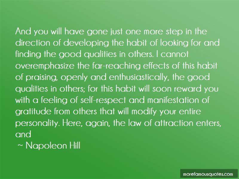 Self Reward Quotes