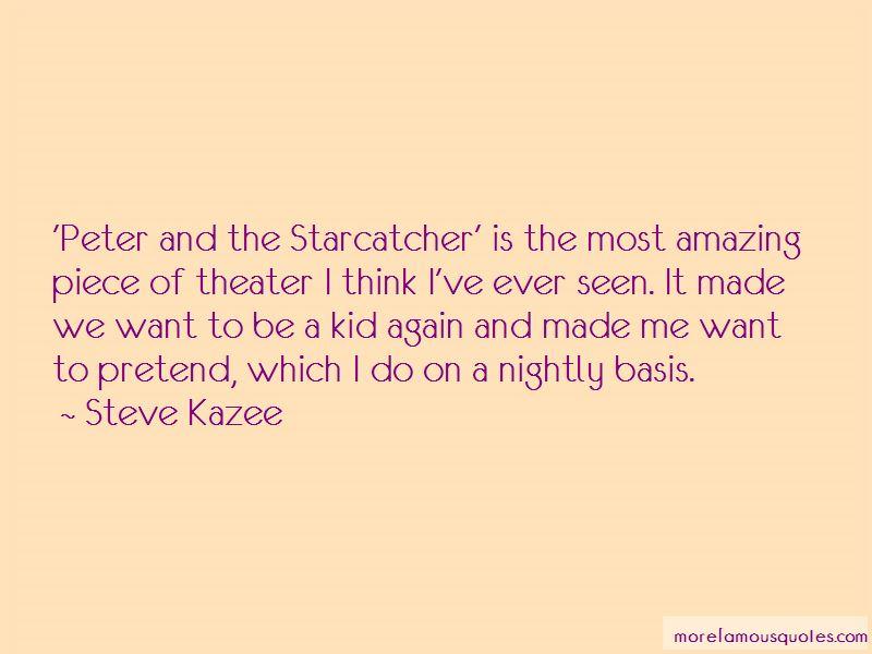 Starcatcher Quotes