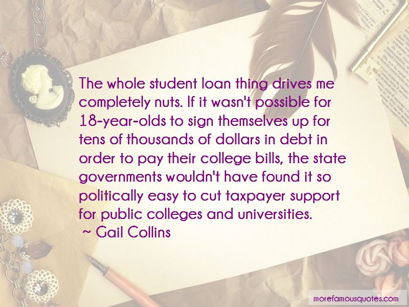 Student Loan Quotes Pictures 3