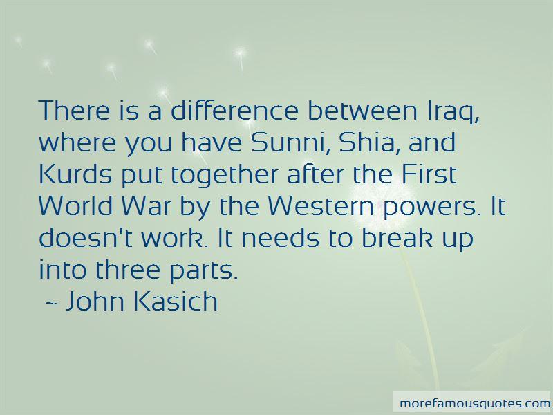Sunni Shia Quotes