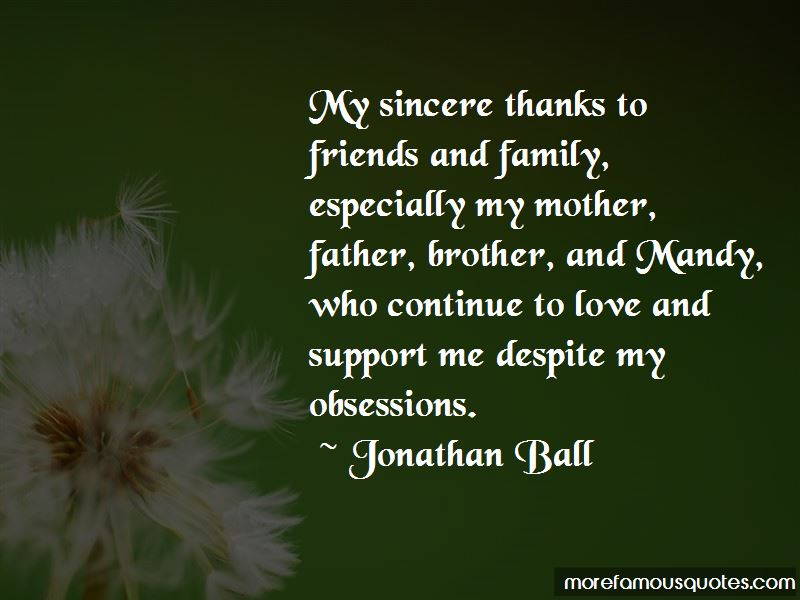 Thanks Family And Friends Quotes Pictures 2