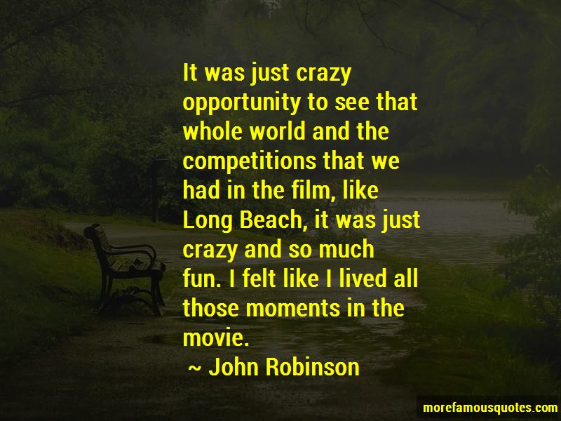 The Beach Movie Quotes Pictures 2