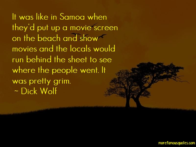 The Beach Movie Quotes