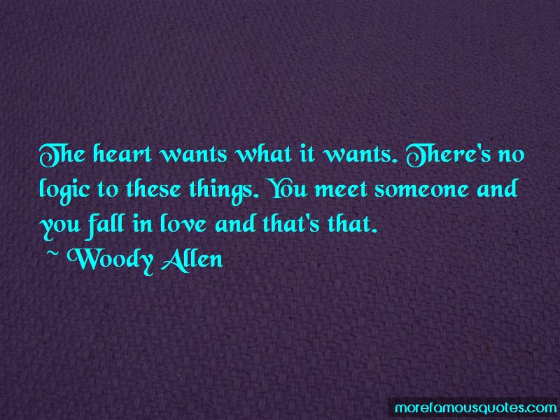 The Heart Wants Quotes Pictures 2