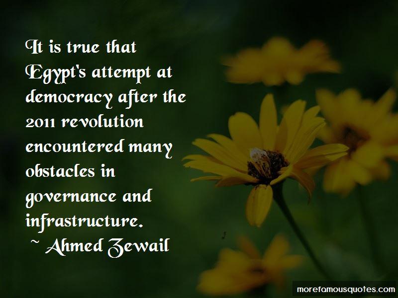 True Governance Quotes